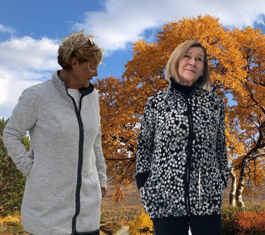 Virpi jakke